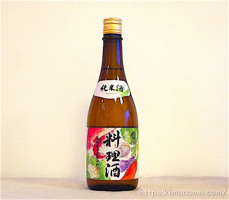 花美蔵 純米料理酒